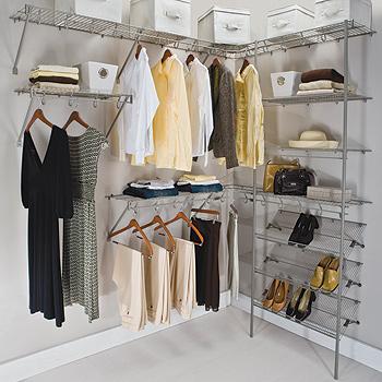 lifetime closets
